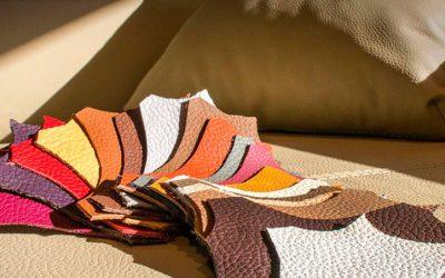 Ventajas y desventajas del tapizado de cuero